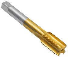"NEW 1/2""-28 Tap RH Thread Stainless Steel Titanium Tap =LIFETIME WARRANTY= 300"