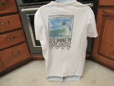 Vintage Surf Contest replica jersey 1963 United States surfboard championship