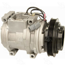 BRAND NEW A/C Compressor BY Compressor Works 638831 (1 Year Warranty)