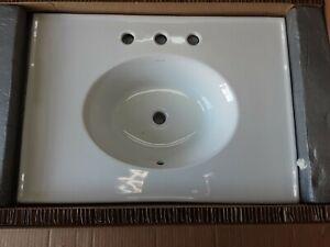 """Kohler K-2781-8-G81 - Vanity Tops Bathroom Storage 31""""×22"""""""