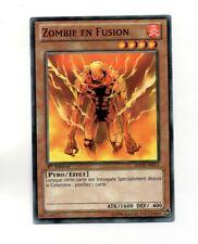 """Yu-Gi-Oh - """"Zombie en Fusion"""" SDOK-FR015   (A5571)"""