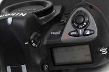 Nikon D2Xs Camera Body + Accessories - Modest Use, BEAUTIFUL Condition - US Body