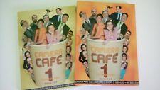 CAMERA CAFÉ TEMPORADA 1 DVD (2 PACKS)