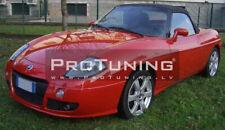 Paraurti Anteriore Stile Abarth per Fiat Barchetta 04-06 Restyling