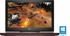 Dell Inspiron 15-7567 Gaming Laptop, UPGRADED- 16gb RAM, 1TB Hard Drive