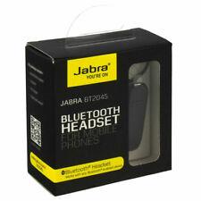 Jabra BT2045 Wireless Headset - Black