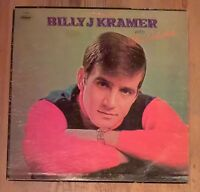 The Best Of Billy J. Kramer With The Dakotas Vinyl LP Comp 33rpm 1979 SM-11897