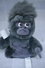 Disney Tarzan Terk Puppet - Disney Store Hand Puppet - BAG A7 LOT 2