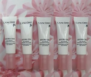 LANCOME Hydra Zen Anti-Stress Moisturising Beauty Essence 50ml = 10ml*5
