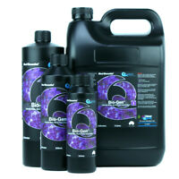 Quantum Bio Gen 250ml 500ml 1000ml 5000ml Blue Purple Coral Colours Food Marine