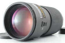 【 NEAR MINT++ 】Nikon AF Nikkor 80-200mm f/2.8 D ED Zoom Lens from Japan #210519