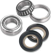 Moose Racing Steering Stem Bearing Kit 0410-0106 08 -18 Suzuki RM-Z 450 RMZ250
