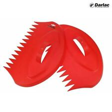 Darlac Garden Lightweight Big Hands Leaf Litter Grass Collectors