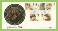 Elizabeth II (1952-Now) Seasonal, Christmas British First Day Covers