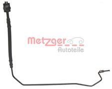 Bremsschlauch Hinterachse rechts - Metzger 4119357