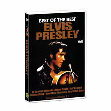 Elvis Presley / The Best Of The Best - Comeback Special (1968) DVD *NEW