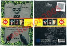 DVD EDGAR ALLAN POE 1962-1969 3-FILM-BOX Roger Corman Vincent Price Region 2 NEW