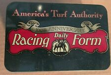 AMERICA'S TURF AUTHORITY 100th ANNIVERSARY 1993 HORSE RACING CARDS - DERBY