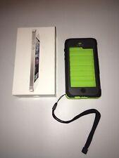 Apple iPhone 5 - 16GB - White & Silver (Verizon) A1429 (CDMA + GSM) extra item