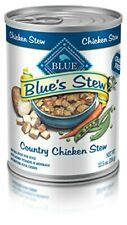 Blue Buffalo Blue'S Stew Natural Adult Wet Dog Food, Chicken Stew 12.5-Oz Can