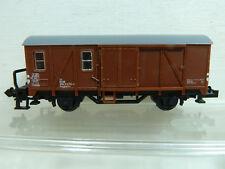Ladenneu Minitrix Güterwagen 3500
