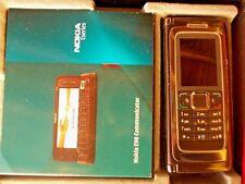 Telefono Cellulare NOKIA E90 Communicator RIGENERATO CLASSE A ORIGINALE