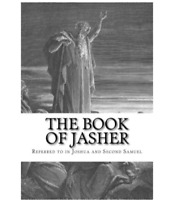 The Book of Jasher by Jasher (2014, Paperback)