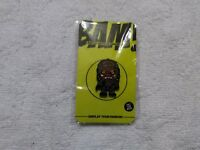 Bam BOX Exclusive Derek Mears Expansion Little Predator Pin limited of 200