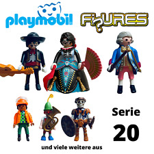 Playmobil 70148 + 70149: Figuren Figures Serie 20 Boys & Girls