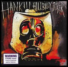 HANK WILLIAMS III - HILLBILLY JOKER CD Album ~ COUNTRY / POP *NEW*