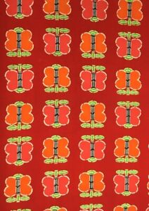 BY THE METRE Vintage Japanese WOOL Kimono Fabric Patchwork Quilting #174