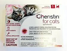 Cheristin for Cats - 1 Pack