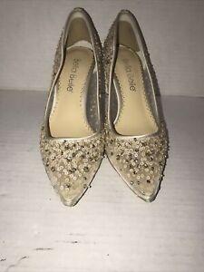 Bella Wedding Shoes for sale | eBay