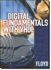 Digital Fundamentals with VHDL Floyd, Thomas L.