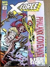 X-FORCE n°38 1994 ed. Marvel Comics   [SA11]
