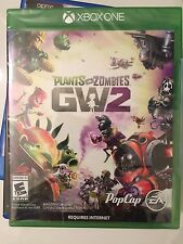 Plants vs Zombies Garden Warfare 2 Xbox One EA