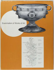 Scientific Examination of Antiquities and Antiques & Art - 1970 Seminar Papers