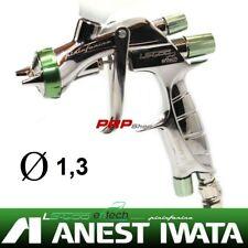 Anest Iwata Ls 400 Entech Ets Supernova Pro Kit Professional Spray Gun 13 Mm