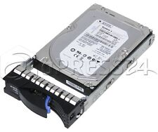 NUEVO Disco Duro IBM 81y9759 3tb 6g SAS 7.2k K 8.9cm 81y3831