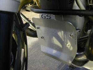 BMW R1150GS R 1150GS 1150 GS front case/crud plate