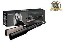 BaByliss 2179U Nano Céramique Large 45mm Plaque 235ºC Lisseur À Cheveux+