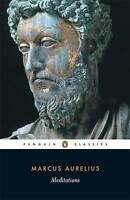 Meditations (Penguin Classics) by Marcus Aurelius, NEW Book, FREE & Fast Deliver