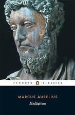 Meditations by Marcus Aurelius (Paperback, 2006)