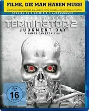 Terminator 2 [Blu-ray] [Special Edition] von Cameron... | DVD | Zustand sehr gut