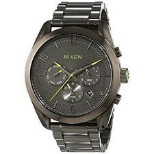 Nixon Women's Wristwatches with Chronograph