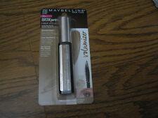 Maybelline Brow Precise Fiber Volumizer Mascara 250 BLONDE Eyebrow
