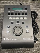 GRASS VALLEY GROUP NEWS EDIT JOG/ SHUTTLE CONTROLLER~GBL-M02794