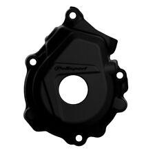 Apico Cubierta De Encendido KTM, Husqvarna SXF250 SXF350 16-18 FC250 FC350 16-18 Negro
