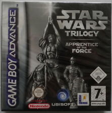 STAR WARS TRILOGY - NINTENDO GAME BOY ADVANCE - NEUF SOUS BLISTER - FR-DE-NL