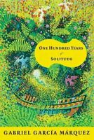 One Hundred Years of Solitude, Hardcover by Garcia Marquez, Gabriel; Rabassa,...